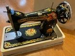 Швейная машинка the ideal sewing machine company, фото №2