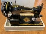 Швейная машинка the ideal sewing machine company, фото №11