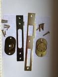 Накладки под дверные ручки и др., фото №2