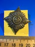 Полковой знак 43-го пехотного полка Польша, фото №3
