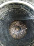 Кубок серебро 800 проба 1880 год., фото №12