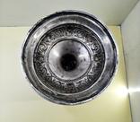 Кубок серебро 800 проба 1880 год., фото №13