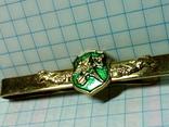 Зажим для галстука 4 Таможенная служба (Беларусь), фото №3
