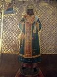 Икона Св. Иоасаф  Белгородский, фото №4