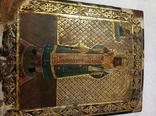 Икона Св. Иоасаф  Белгородский, фото №7