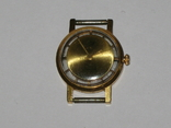 Часы заря СССР  стекло с обеих сторон фото 2