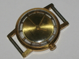 Часы заря СССР  стекло с обеих сторон фото 5