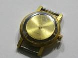 Часы заря СССР  стекло с обеих сторон фото 6