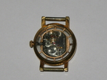 Часы заря СССР  стекло с обеих сторон фото 7