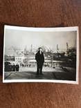 1958 Одесса Строительство порта Порт, фото №3
