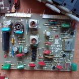 Платы и радиодетали, фото №3