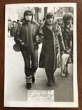 1985 Одесса Зима Мода, фото №3