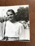 1987 Одесса Комсомолки Студентки Привокзальная площадь Реклама, фото №4