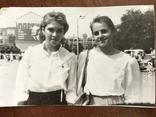 1987 Одесса Комсомолки Студентки Привокзальная площадь Реклама, фото №7