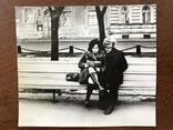 Одесса На бульваре с книгой, фото №6