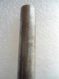 Cверло 9 мм твердосплавное ВК- СССР, фото №5
