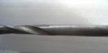 Cверло 9 мм твердосплавное ВК- СССР, фото №7