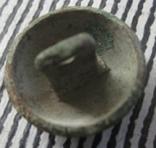 Пуговица 3 маленькая., фото №7