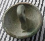 Пуговица 3 маленькая., фото №8