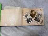"""Фотоальбом """"В дни учебы в ХАУ"""" 1948-1951 г., фото №7"""