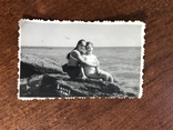 1949 Одесса Берег На камнях, фото №2