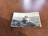 1949 Одесса Берег На камнях, фото №5