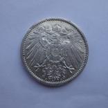 1 марка 1911 А, фото №3