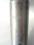 Метчик трубный G1 производства Фрезер, СССР, фото №6