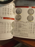 "Каталог российских монет 1700-1917 Аукцион "" Волмар "" май 2019, фото №3"