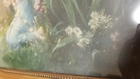 Картина Ханс Зацка. Репродукция, фото №4