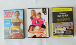 DvD для фитнеса (новые в упаковке), фото №2