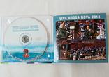 Viva Bossa Nova festival 2013 cd dvd, фото №3