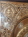 Икона Казанской Божьей Матери, фото №9