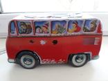 Залізний автобус, фото №6