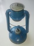 Гасова лампа СРСР 1981 рік. Некомплект., фото №2