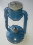Гасова лампа СРСР 1981 рік. Некомплект., фото №3