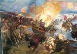 ''Переход красной армии через Сиваш''  копия, фото №2