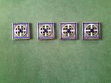 Накладки на икону ( модерн), фото №2