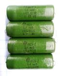 №533 Конденсаторы 1-1,6кВ., фото №5