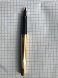 Перьевая ручка делегата, с золотым пером 26 съезд КПСС, фото №6