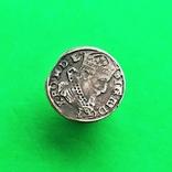 Литовский грош 1626 года (R4), фото №3
