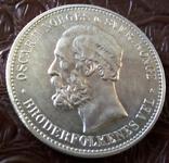 2 крони 1887 року Норвегія, фото №2