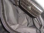 Сумка кожаная Marks Spencer, фото №10