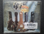 The Traveling Wilburys, фото №4