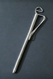 Ручка пружина ИТК СССР, фото №2