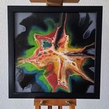Fluid Art #24 acrylic, фото №3