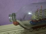 Кораблик в бутылке, фото №4