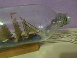 Кораблик в бутылке, фото №9