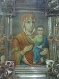 Икона матерь божья, фото №7