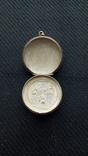 Католический медальён., фото №7